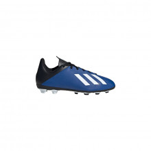 adidas X 19.4 Firm Ground Boots Little Kids