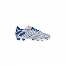 adidas Nemeziz 19.4 Firm Ground Boot Little Kids