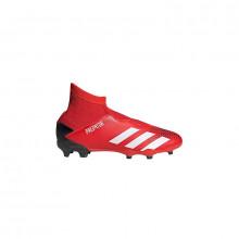 adidas Predator  20.3 Firm Ground Boots Little Kids