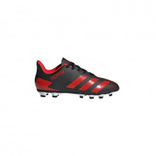 adidas Predator 20.4 Flexible Ground Boot Little Kids