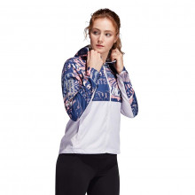 adidas Own The Run City Clash Wind Jacket Ladies