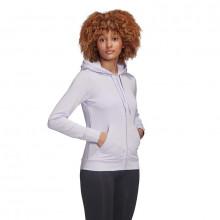 adidas Essentials Linear Hoodie Ladies