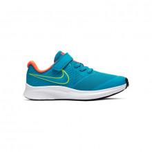 Nike Star Runner 2 Little Kids' Shoe Boy's