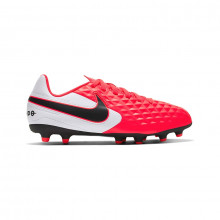 Nike Jr. Tiempo Legend 8 Club MG Big Kids' Multi-Ground Soccer Boot