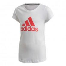 adidas Must Haves Badge of Sport Tee Girls