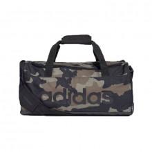 adidas Linear Duffel Bag Small