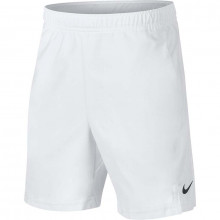 NikeCourt Dri-FIT Big Kids' Tennis Shorts Boys'