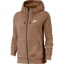 Nike Sportswear Essential  Full-Zip Fleece Hoodie Women's