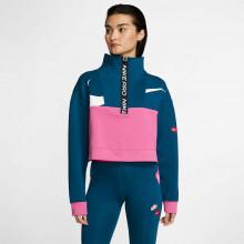 Nike Pro Get Fit  Fleece 1/2-Zip Jacket Women's