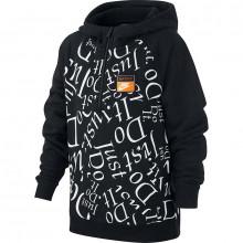 Nike Sportswear Big Kids' 1/2-Zip Hoodie  Boys'