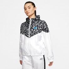 Nike Sportswear Heritage Woven Jacket Women's