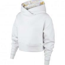 Nike Pro Fleece Pullover Hoodie Women's