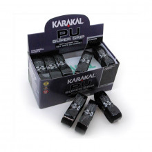 Box Of Black Karakal Grips