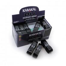 Box Of Black Karakal Grips