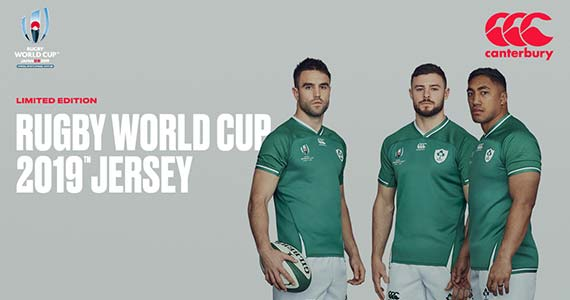 Cummins Sports - Ireland's online sports shop