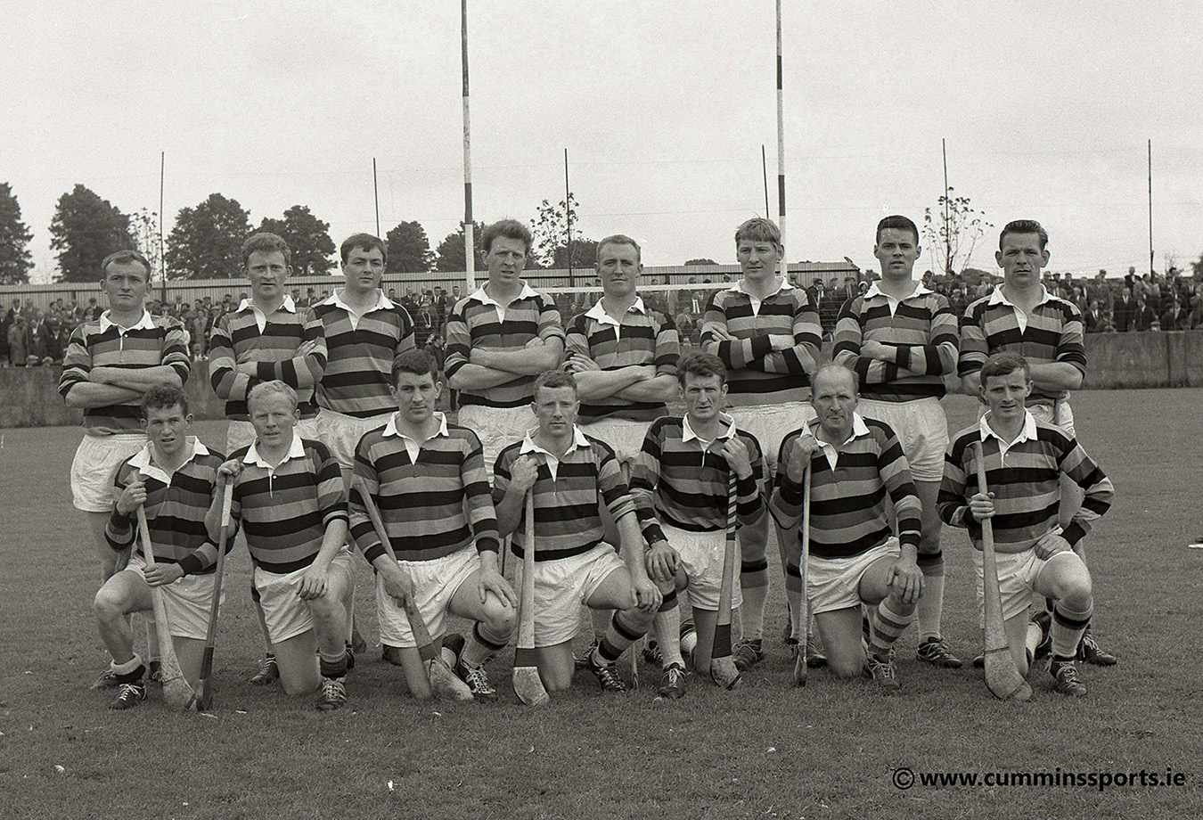 The Great Christy Ring - Photo Archive