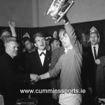 Cork Mushrooms-All Ireland Final 1966